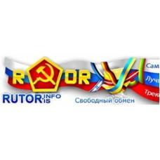 Клон Rutor торрент-трекера с парсером