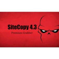 Скрипт для копирования любых лендингов SiteCopy 4.3
