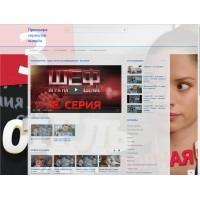 Скрипт кино сериалов онлайн просмотра с автоматическим парсингом + бонус