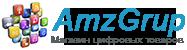 AmzGrup - магазин цифровых товаров